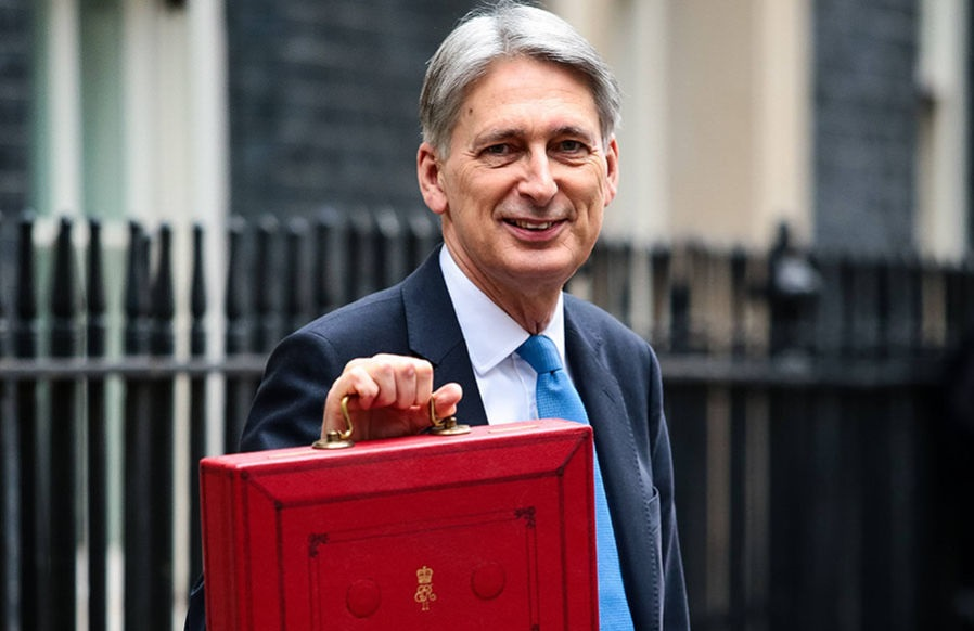 Autumn 2017 Budget – Much Ado About Nothing