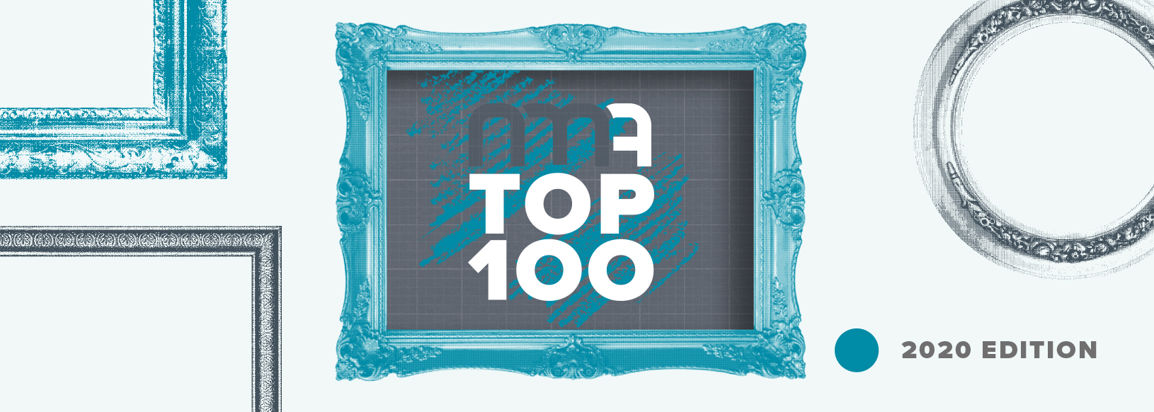 Montage Makes The 2020 New Model Adviser Top 100!
