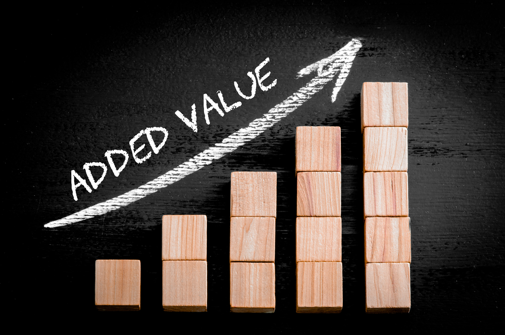 How do you measure the value of Financial Advice?