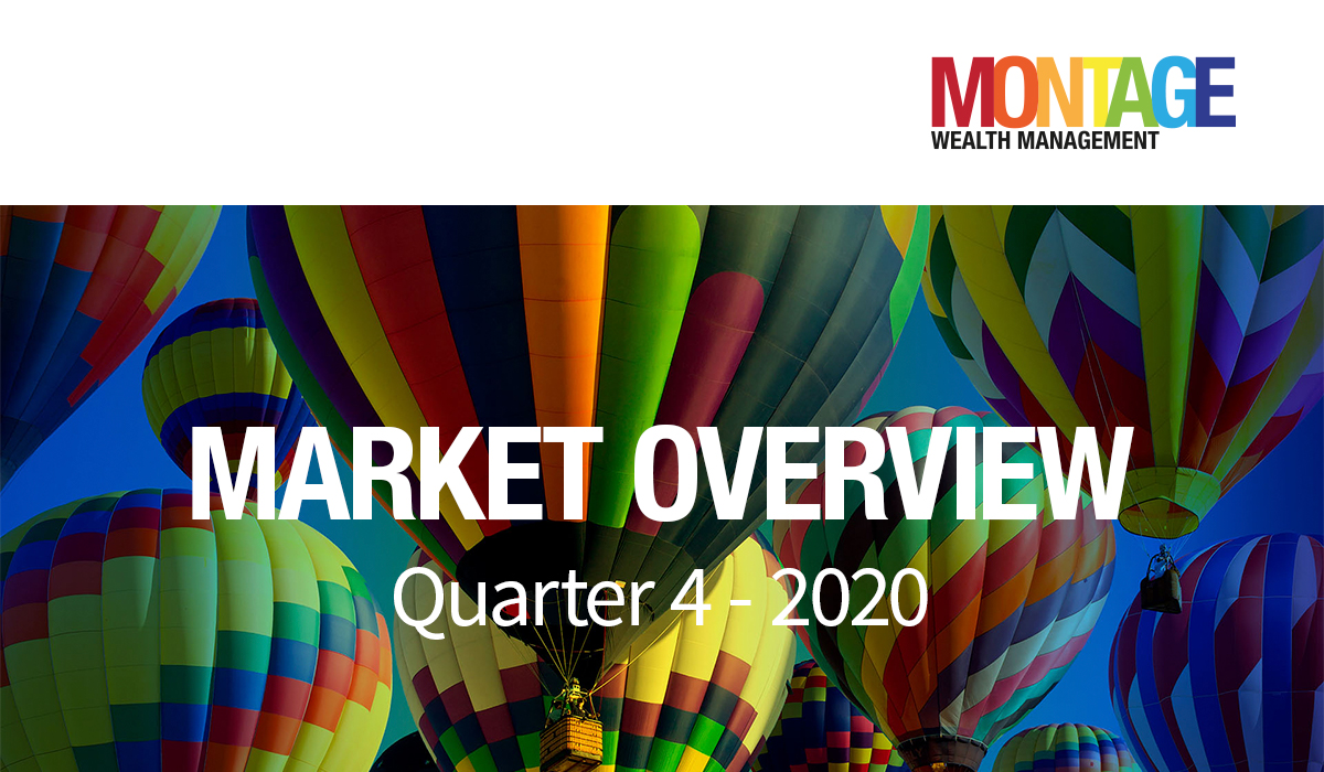 Quarterly Market Overview – Q4 2020
